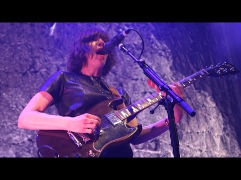Sleater-Kinney - Oh! – Live in San Francisco