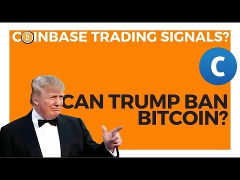 Can Donald Trump BAN BITCOIN? Difference Between Bitcoin and Facebook Libra