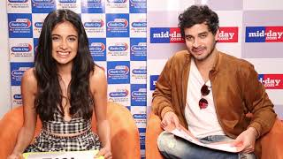 Time Out: The Most Likely to Challenge with Tahir Raj Bhasin and Sarah Jane Dias