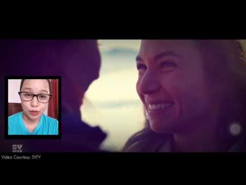 Download WAYHAUGHT IS BACK!!!! Wynonna Earp S4 Episode 2