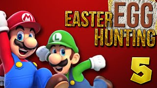 Mario Part 5 - Easter Egg Hunting