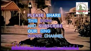 yaad mein teri jaagg hindi karaoke for Male singers with lyrics