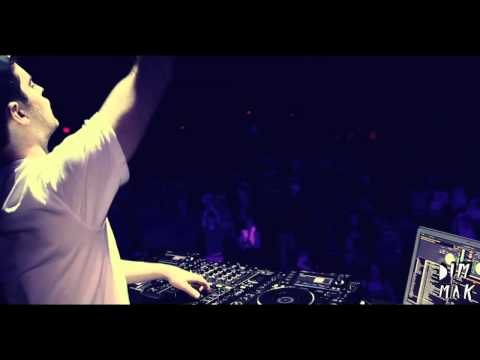 Autoerotique live track Steve Aoki feat. Wynter Gordon - Ladi Dadi (Part II)