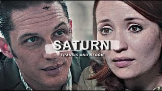 REGGIE and FRANCES · Saturn || Their Story (Legend) HD
