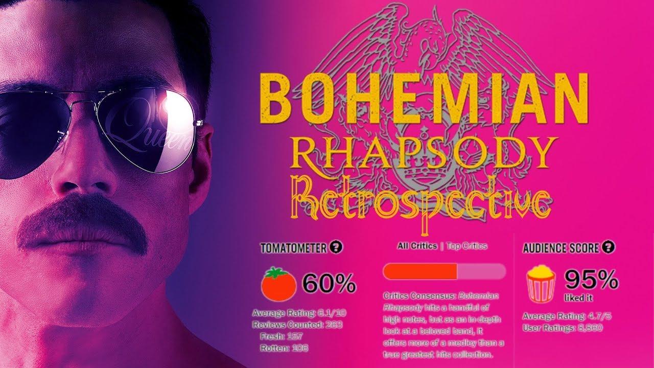 Bohemian Rhapsody Retrospective