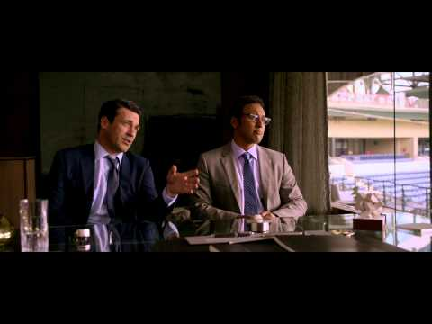 Million Dollar Arm - Now Playing In Theatres