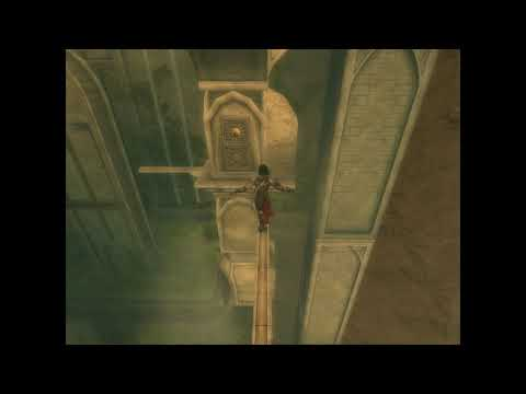 prince of persia warrior within game play |