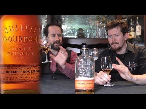 Bulleit Bourbon: The Single Malt Review Episode 131