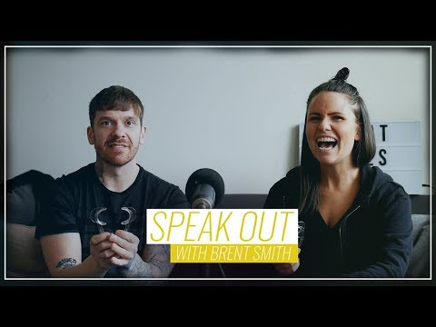Speak Out with Brent Smith