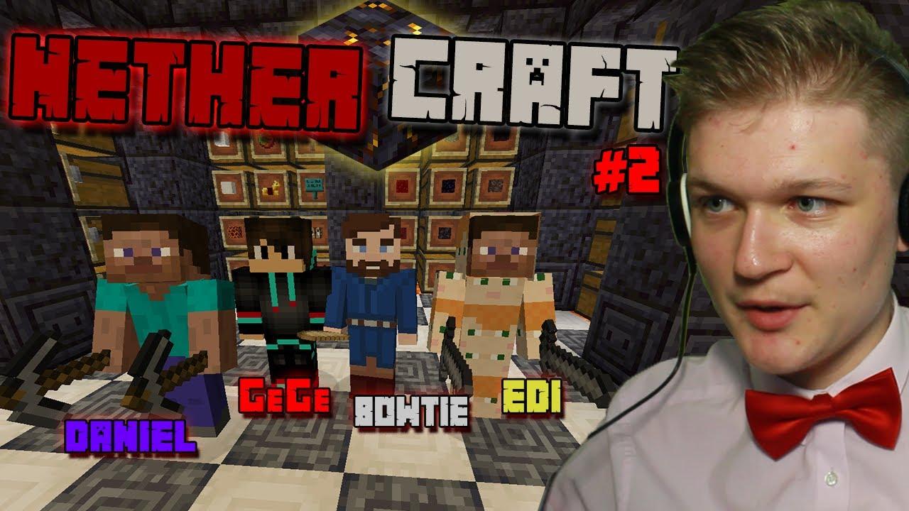 MÁME SKLAD! Minecraft 1.16., ALE BÝVAME V NETHERI! - NETHER CRAFT #2