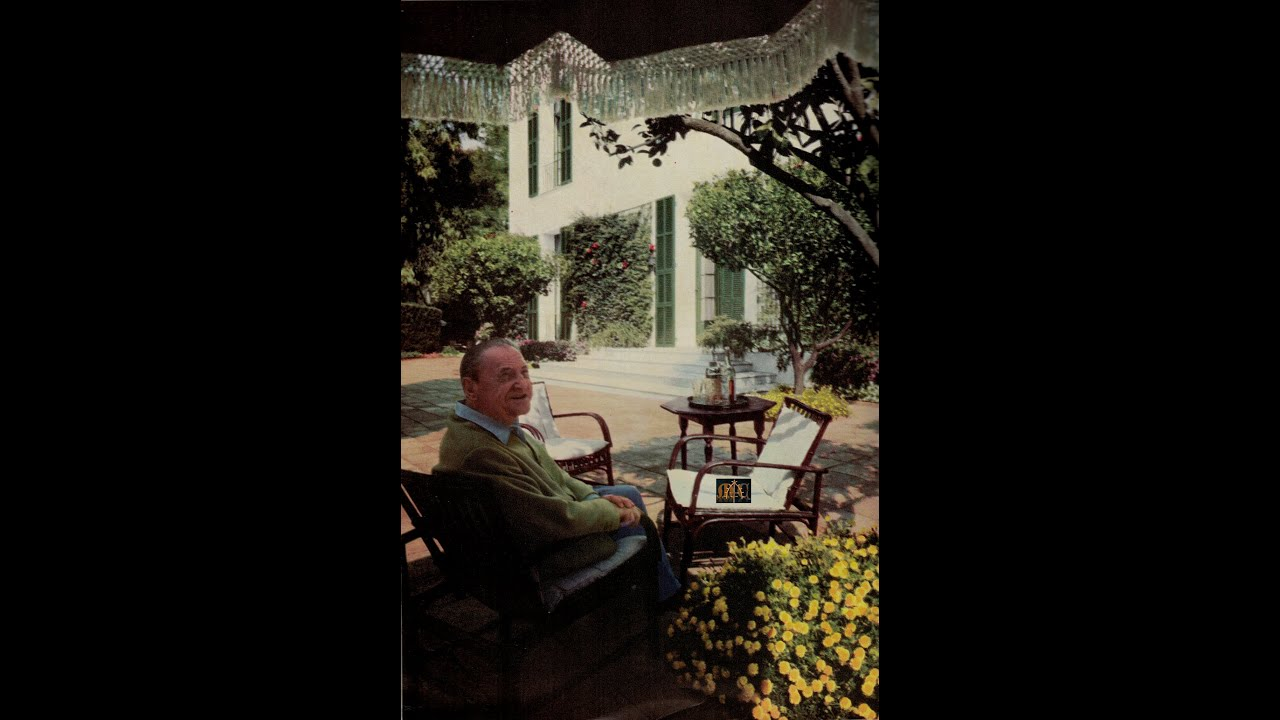 The Escape by W. Somerset Maugham