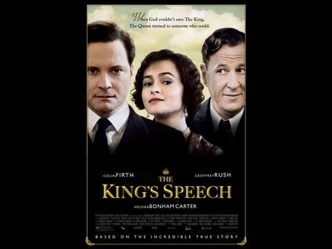 Academy Awards:The King's Speech For Best Picture