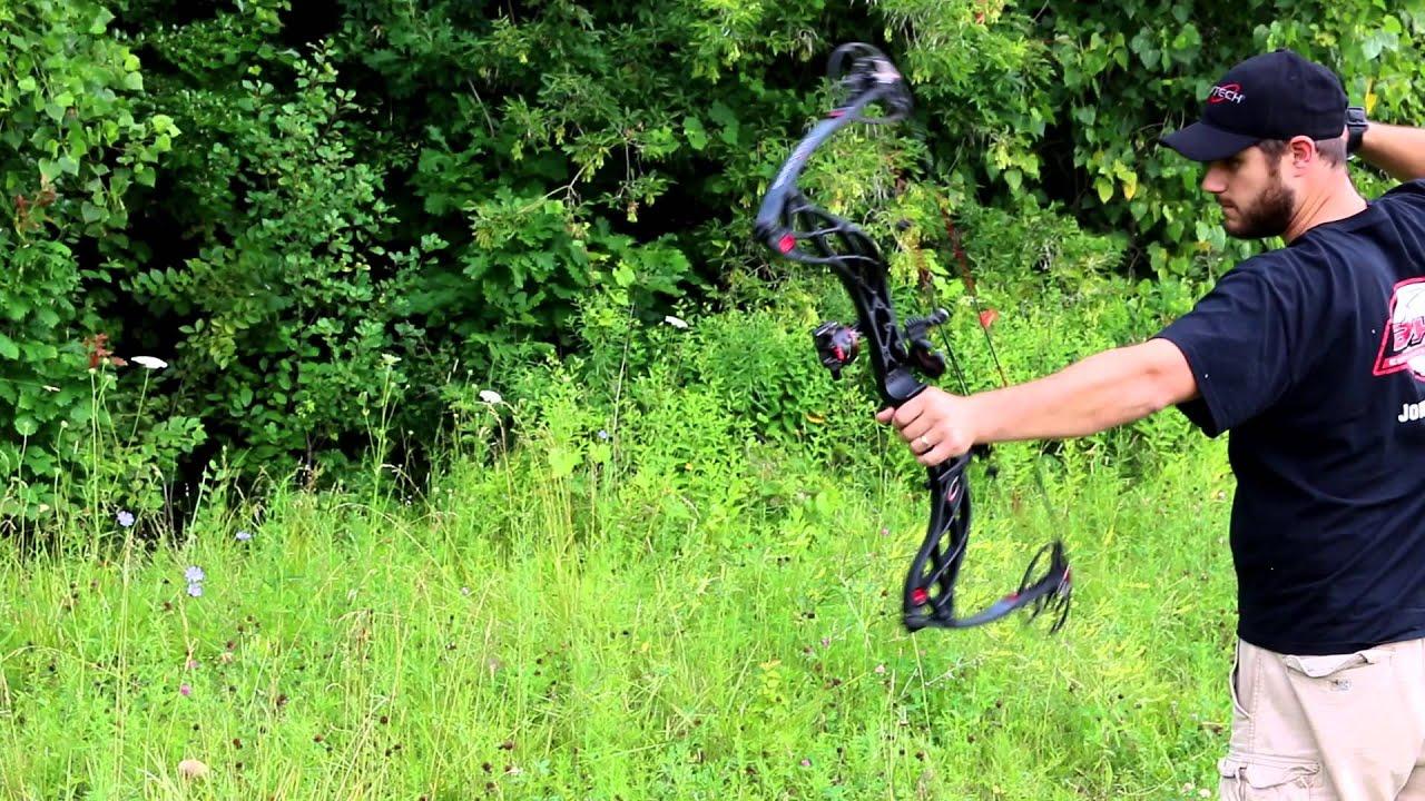 Bowtech Archery Carbon Overdrive