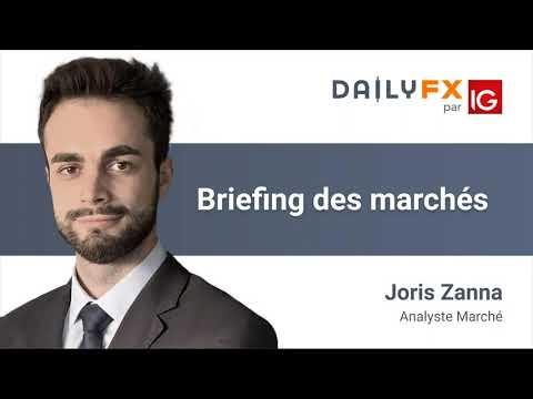 Briefing des marchés du 19 octobre 2021 Indices, Forex, Gold, Pétrole, Bitcoin, Ethereum