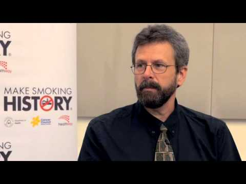 Impact of Increasing Tobacco Tax – Professor Frank Chaloupka