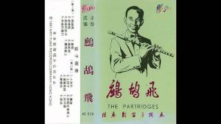 Chinese Music - Dizi - Galloping on the Steppes 奔驰在草原上