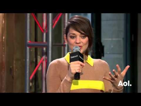 Marion Cotillard On Macbeth  - AOL