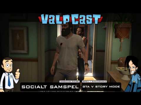 Valpcast V2 - Socialt Samspel