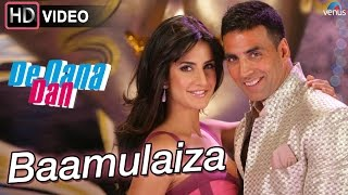 Baamulaiza (Full Video Song) | De Dana Dan