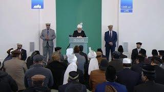 Fjalimi i së xhumasë 23-03-2018: Mesih i Premtuar dhe Imam Mehdi a.s.