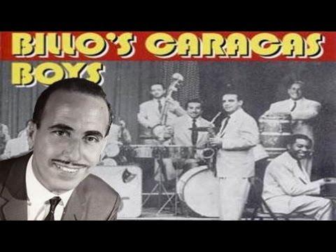 """Billo's Caracas Boys - """"Pa' Fricasé Los Pollos""""- Canta: Manolo Monterrey"""
