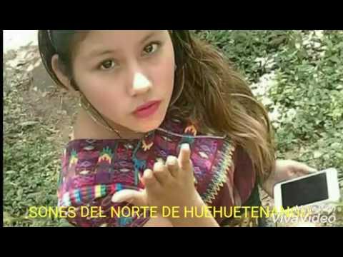 Sones del Norte de Huehuetenango Guatemala C, A  San Sebastian Coatan