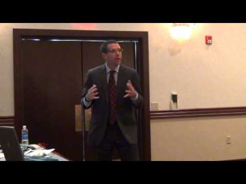 Patient Protection and Affordable Care Act - Mike Galardini from JRG
