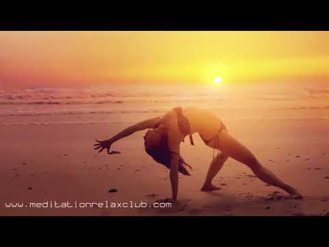 Sun & Tai Chi | Chakra Balancing Ambient Music for Good Mood & Asian Ambience