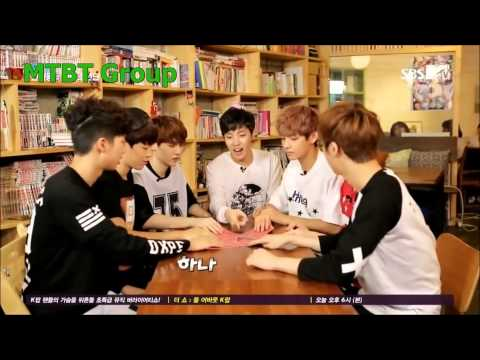 [MTBT Group][Vietsub] - Rookie King BTS : Channel Bangtan Ep 7