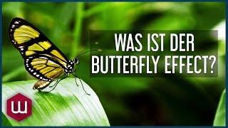 Der Butterfly Effect