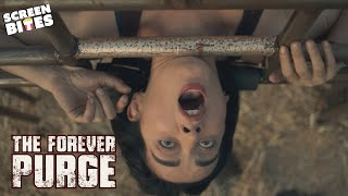 The Forever Purge   Exclusive Clips   Screen Bites