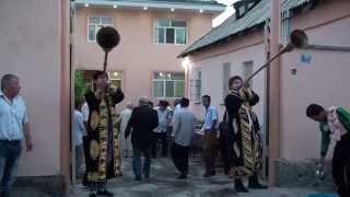 Turkestan 2015 MASTER video studio Rolik Sunnat to`y  Elmurod