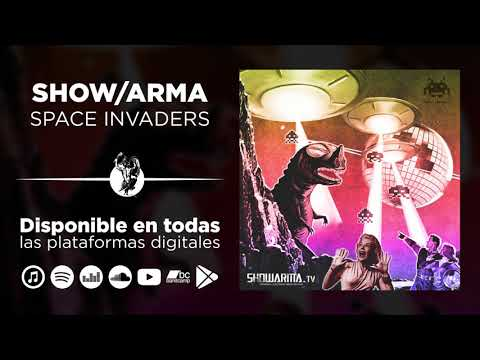SHOW/ARMA - Space Invaders