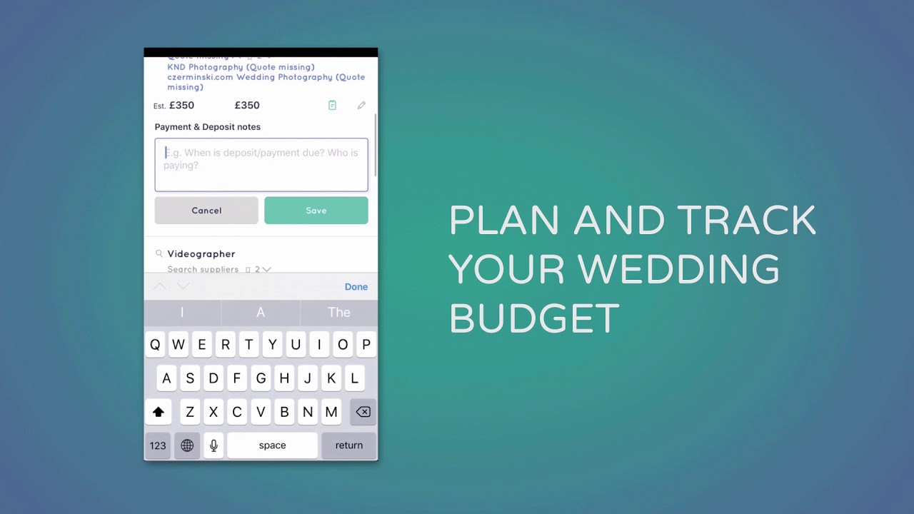 Wedding Planning App.Bridebook Your Wedding Planning App