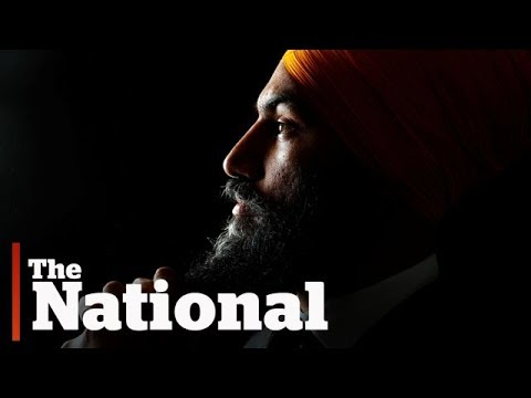 Are the questions facing new NDP Leader Jagmeet Singh fair? | The Sunday Talk