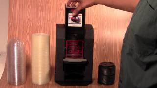 Push N Go Lid Dispensers by Taylortack llc. Patent Pending.Dart 24SL Lid.mp4PNG 4 0625 no2