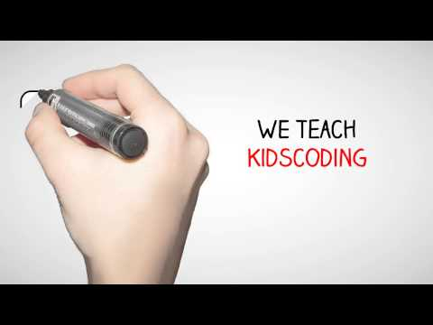 Coding For Kids ~ Visual Coding by My Kids Coding Learning Centre