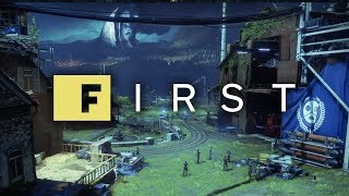 Destiny 2: Tour of the New Social Space