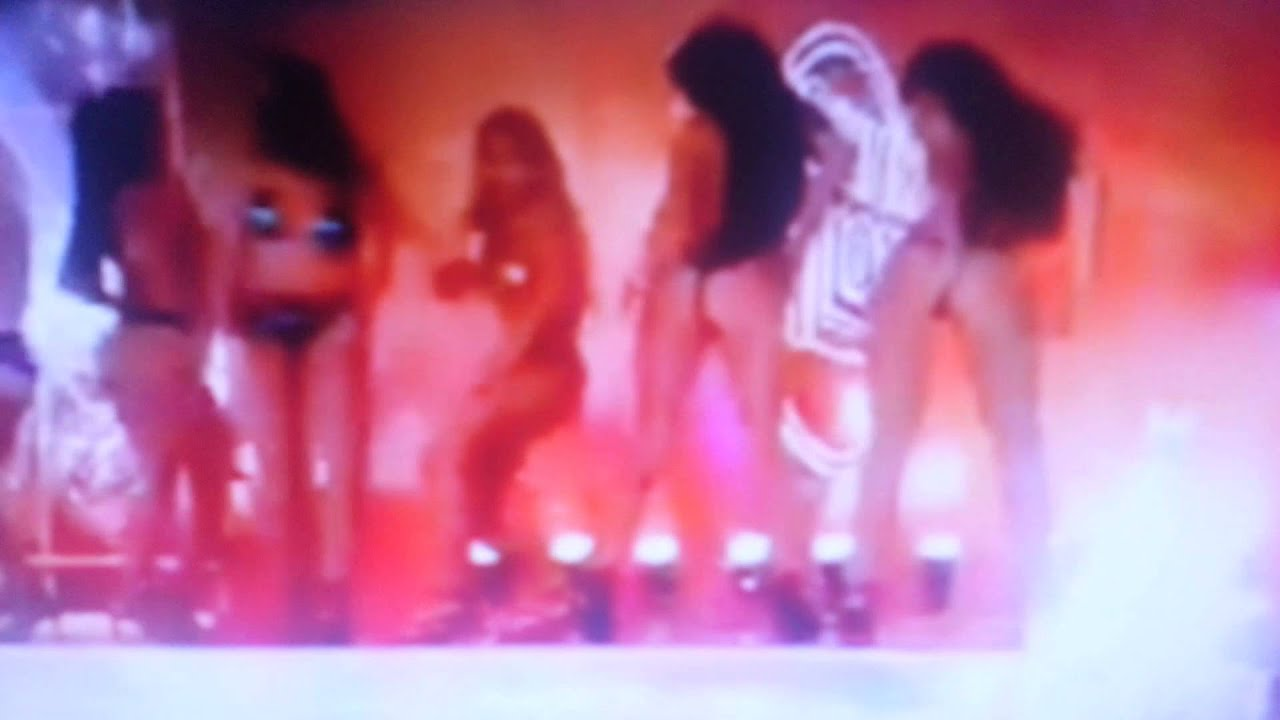 Anabel zalazar amp evelyn santichia argentinas baile super hot 1