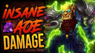 The Epic Unholy Dk 8 3 Unholy Dk Guide Youtube