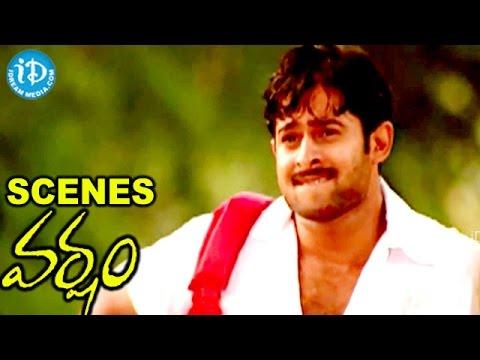 prabhas varsham movie