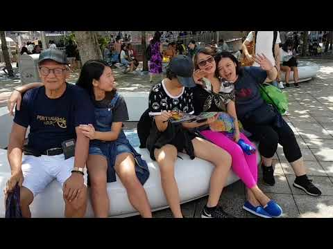 Hong Kong and Macau Trip 2017