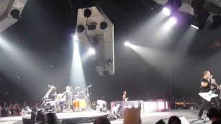 Metallica - Winnipeg - For Whom The Bell Tolls - Soundboard Audio