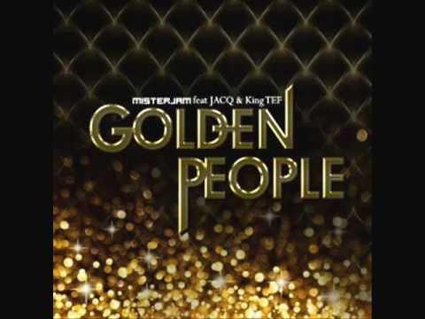 Mister Jam - Golden People (ft. JACQ & King TEF) (Trilha Sonora de Salve Jorge)