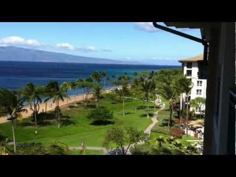 Tour of Unit 3631 at the Westin Kaanapali Ocean Resort Villas on Maui