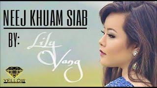 Neej Khuam Siab - Lily Vang (Fuji Beats Remix Instrumental)