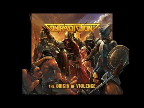 CONTRADICTION – Icurseuall [Thrash Metal]