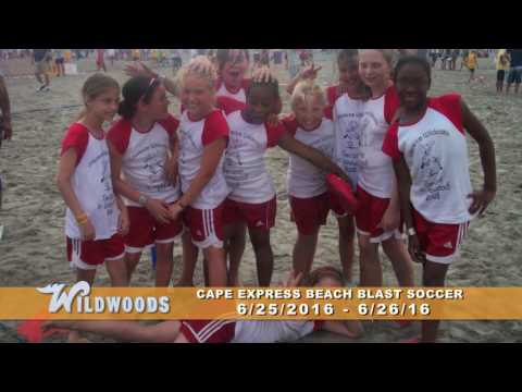 THIS IS THE WILDWOODS EP01 - EVENTS