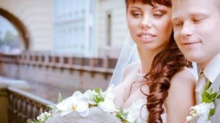Свадебные фотографии. Фотосессия в  Saint Petersburg - City