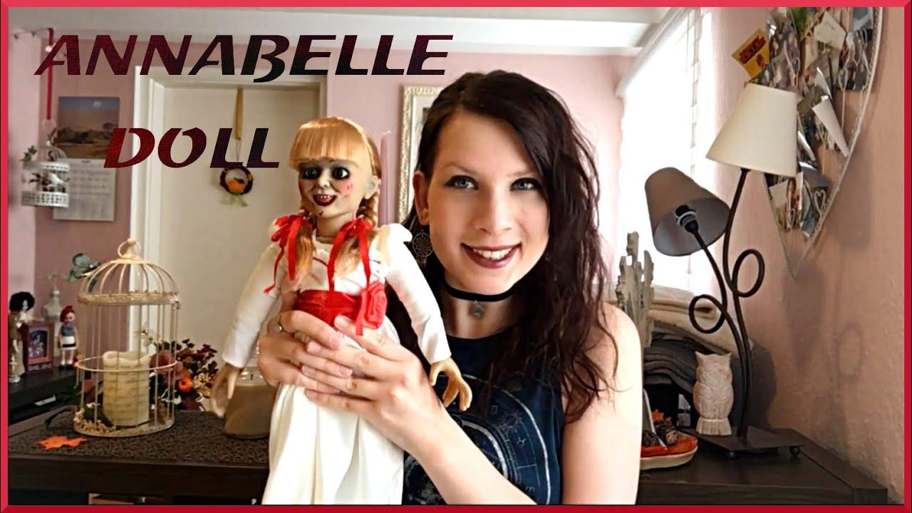 Annabelle Doll